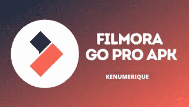 Télécharger FilmoraGo Pro