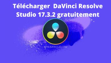 Télécharger DaVinci Resolve Studio 17.3.2 gratuitement