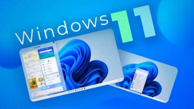 Télécharger windows 11 PRO