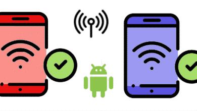 échec de connexion Wifi sur Android